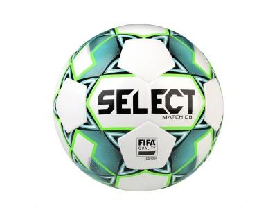 SELECT MATCH DB FIFA мяч футбольный