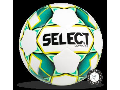 SELECT ULTRA DB мяч футбольный