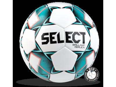 SELECT BRILLANT REPLICA мяч футбольный