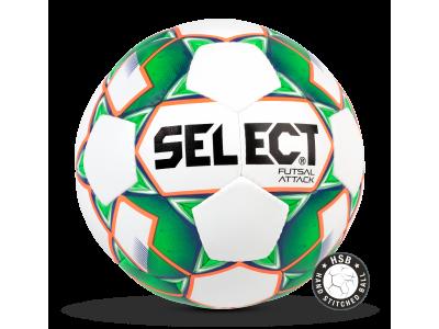 SELECT FUTSAL ATTACK GRAIN мяч мини-футбольный