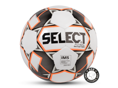 SELECT FUTSAL MASTER SHINY IMS мяч мини-футбольный