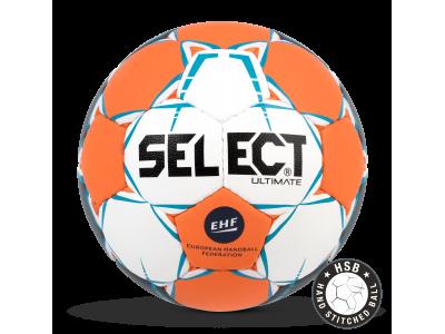 SELECT ULTIMATE EHF мяч гандбольный