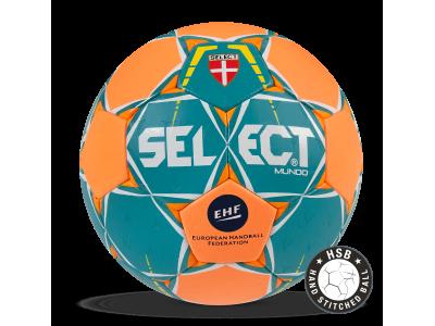 SELECT MUNDO мяч гандбольный