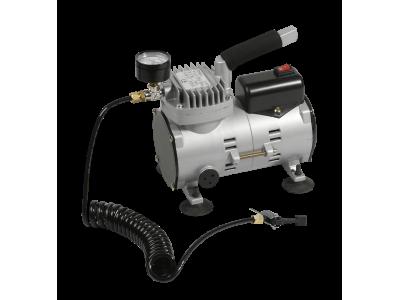SELECT AIR COMPRESSOR компрессор электронный