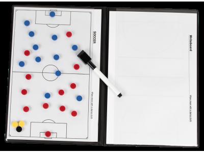 SELECT TACTICS CASE - ALL GAMES A4 макет поля