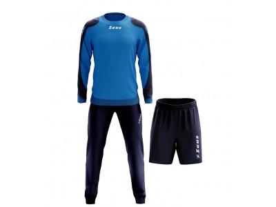 Комплект TRIS NAPOLI (костюм+шорты тренировочные)