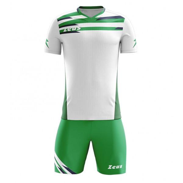 Футбольная форма KIT ITACA UOMO (комплект футболка+трусы)