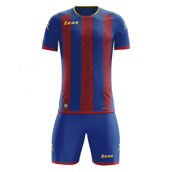 Футбольная форма KIT ICON (комплект футболка+трусы)