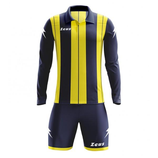 Футбольная форма KIT PITAGORA (комплект футболка+трусы)