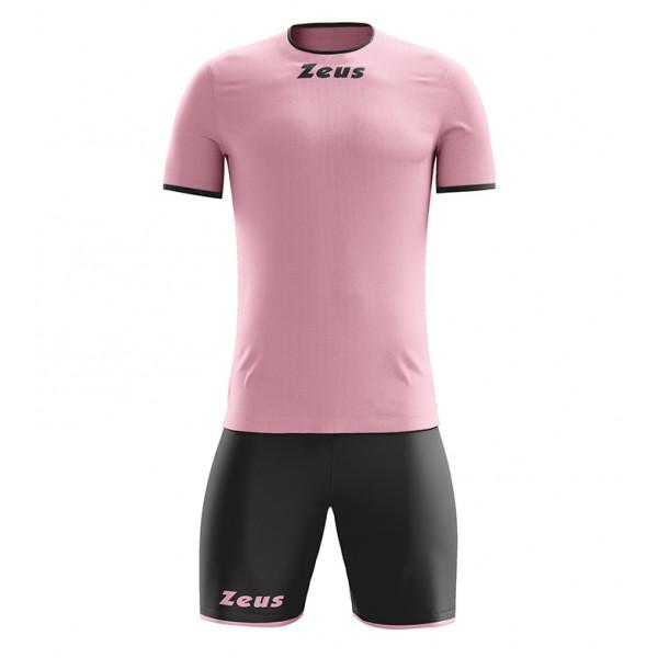 Футбольная форма KIT STICKER (комплект футболка+трусы)