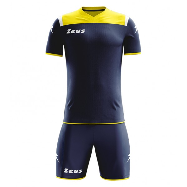 Футбольная форма KIT VESUVIO (комплект футболка+трусы)