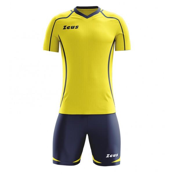 Футбольная форма KIT FAUNO M/C (комплект футболка+трусы)