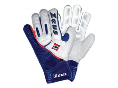 Перчатки вратарские с защитой пальцев GUANTO PORT. RUBIN SAVEFINGER