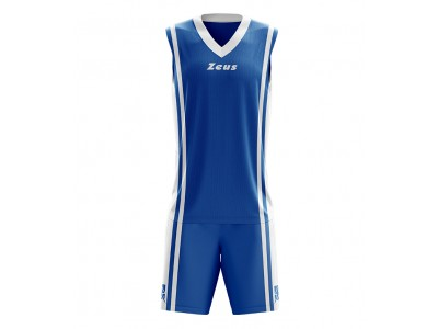 Баскетбольная форма муж. KIT BOZO (комплект майка+шорты)