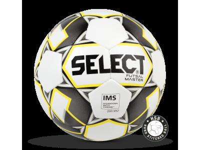 SELECT FUTSAL MASTER GRAIN IMS мяч мини-футбольный