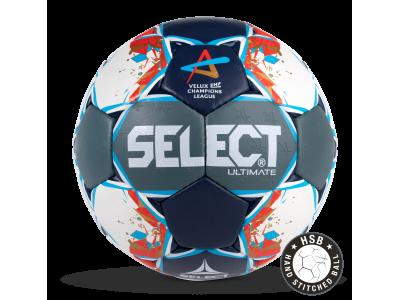 SELECT ULTIMATE - CHAMPIONS LEAGUE MATCH MEN мяч гандбольный