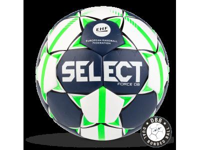 SELECT FORCE DB EHF мяч гандбольный