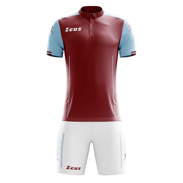 Футбольная форма KIT AQUARIUS (комплект футболка+трусы)