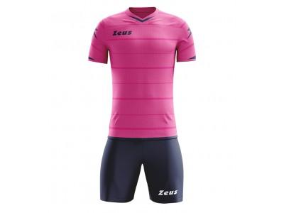 Футбольная форма KIT OMEGA (комплект футболка+трусы)