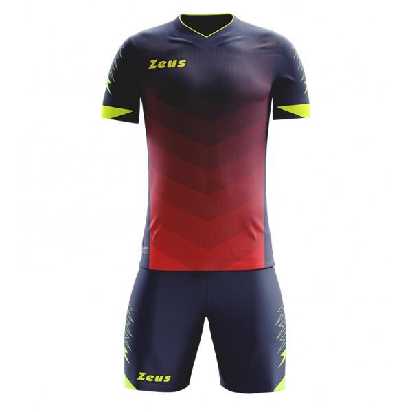 Футбольная форма KIT VIRGO (комплект футболка+трусы)