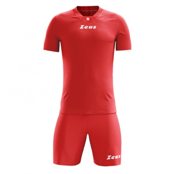 Футбольная форма KIT PROMO (комплект футболка+трусы)