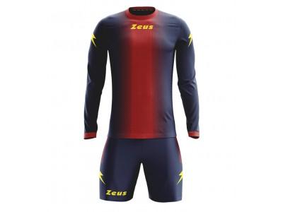 Футбольная форма KIT ERCOLE (комплект футболка+трусы)