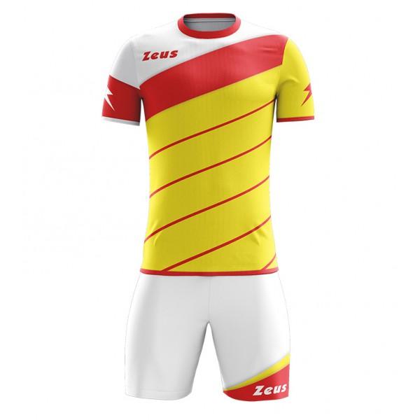 Футбольная форма KIT LYBRA UOMO (комплект футболка+трусы)