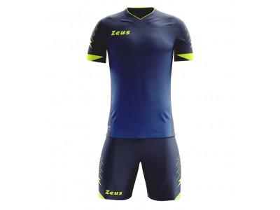 Волейбольная форма муж. KIT VIRGO (комплект футболка+шорты)
