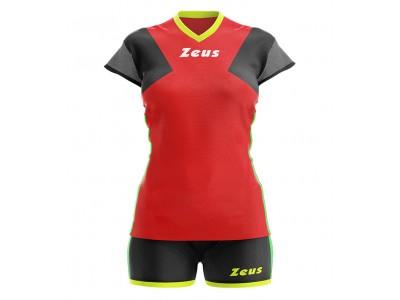 Волейбольная форма жен. KIT PENELOPE (комплект майка+шорты)