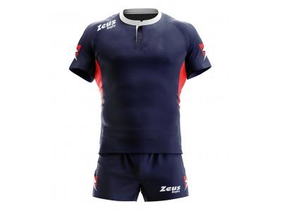 Регбийная форма KIT MAX (комплект футболка+трусы)