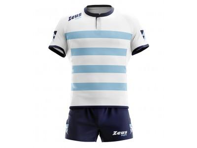 Регбийная форма KIT RECCO NEW (комплект футболка+трусы)
