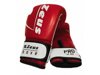 Перчатки для бокса GUANTONI PRO